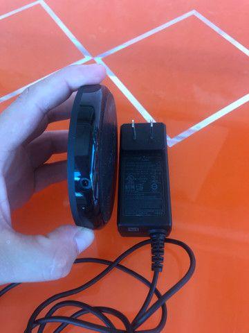 Carregador iPhone por indução sem fio belkin