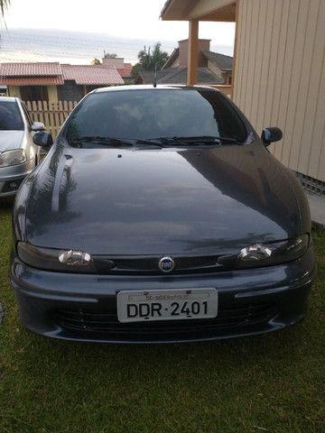 Vendo Fiat Brava - Foto 4