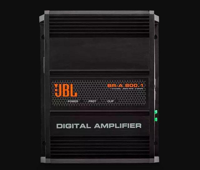 Módulo JBL 800.1 2 Ohm
