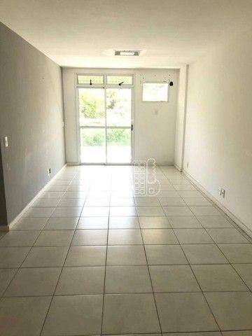 Apartamento com 3 dormitórios à venda, 130 m² por R$ 748.000,00 - Ingá - Niterói/RJ - Foto 15