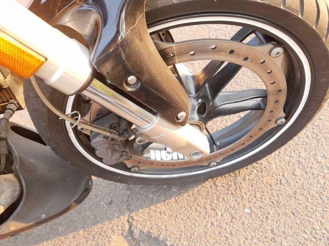 Buell xb9sx 2006 1000 cc somente dinheiro - Foto 3