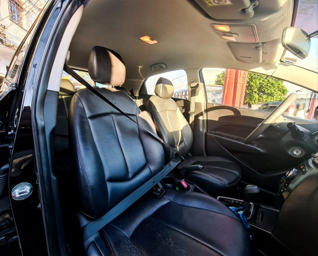 Hyundai HB20 1.6 Comfort Plus Automatico 2015 + IPva 2021 pago - Foto 8