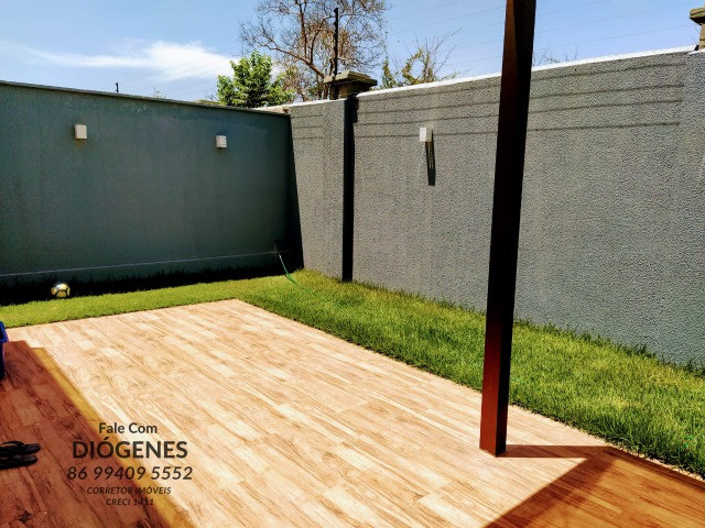 Casa no Terras Alphaville com 251 m2 em Teresina - Foto 15
