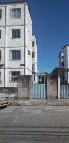 Apartamento de dois quartos no térreo em André Carloni!! - Foto 4