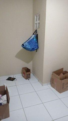 Alugo quarto de solteiro (somente para mulheres) - Foto 3