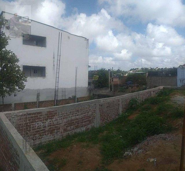 Terreno à venda, 128 m² por R$ 43.900,00 - Passarinho - Recife/PE - Foto 3
