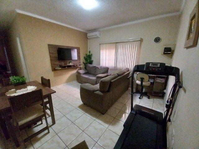 Excelente apto térreo no Condomínio Residencial Planalto - Foto 2