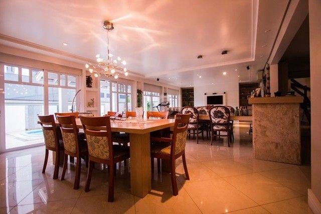Casa à venda com 5 dormitórios em Jardim carvalho, Porto alegre cod:AR50 - Foto 17