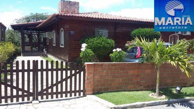 Casa de Condomínio em Gravatá-pe / 480 Mil Ref. 212