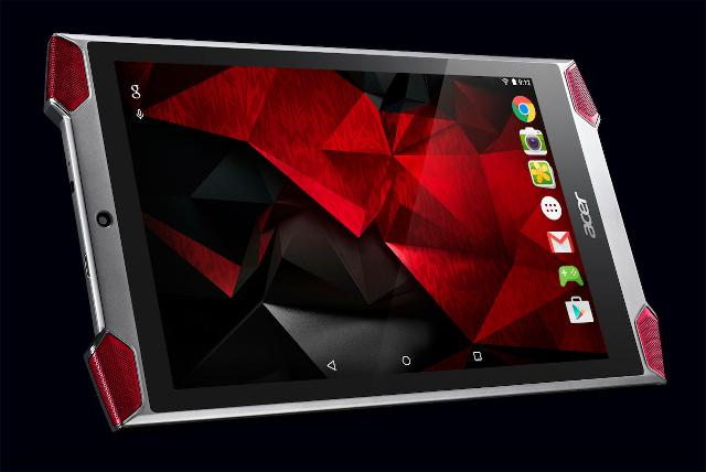 Tablet Acer Predator 8'' 32Gb