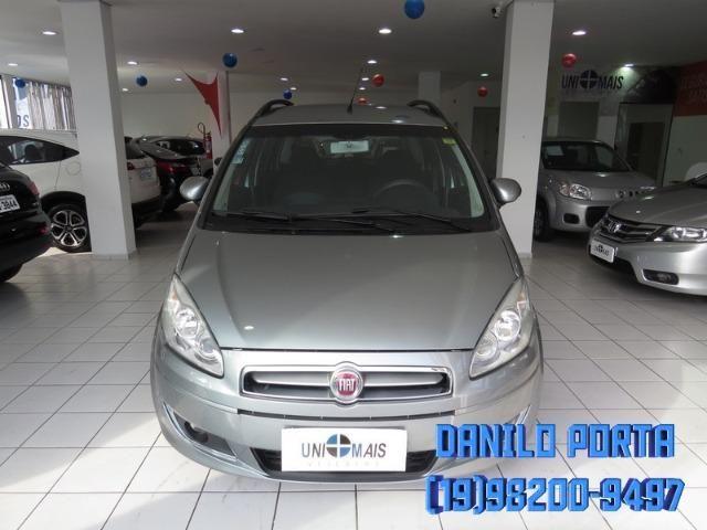 Fiat idea attractive 1 4 fire flex 8v 5p 2014 515404837 for Fiat idea attractive 2014 precio