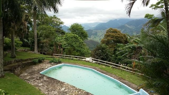 Sana/Chácara com piscina e área gourmet - Foto 5