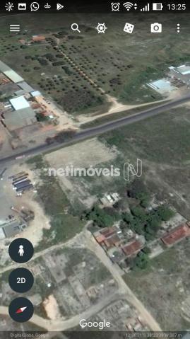 Terreno à venda em Alagoinhas velha, Alagoinhas cod:712641 - Foto 2
