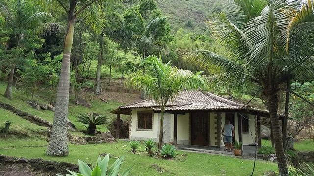 Sana/Chácara com piscina e área gourmet - Foto 9