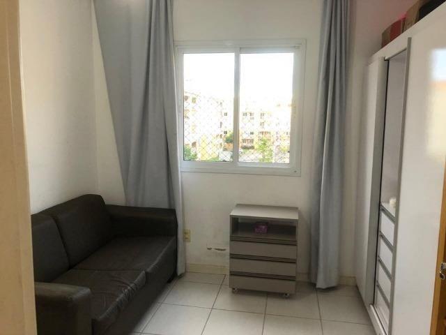 Apartamento 3 quartos , suite, sol da manhã, 02 vagas de garagem - Foto 9