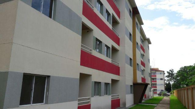Apartamento Residencial Bela Vista** 2 dormitórios - Foto 3