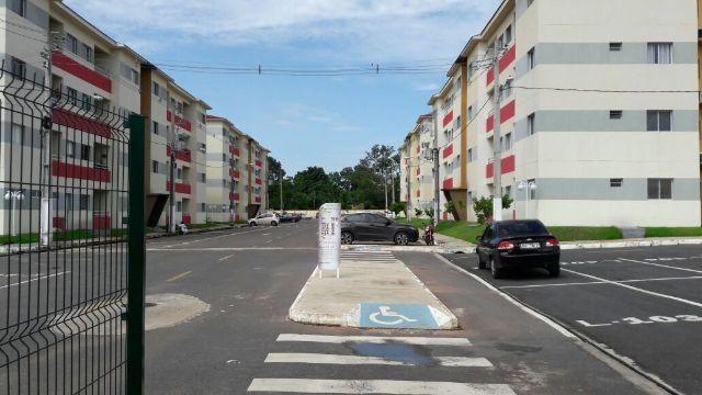 Apartamento Residencial Bela Vista** 2 dormitórios