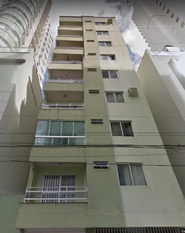 Apartamento de 1 Quarto com Vista para o Mar e Sacada