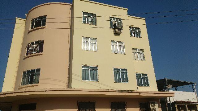 Apartamento Frente em Ramos R200.000,00