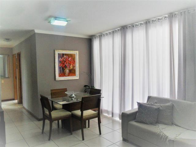 Apartamento 3 quartos no Silveira à venda - cod: 216082