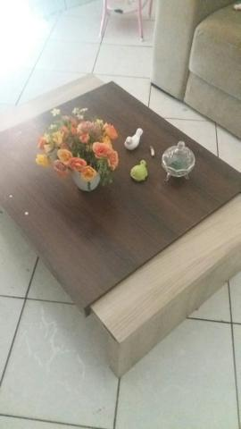 Mesa de centro $150