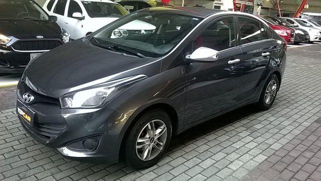 Hyundai HB20 Sedan 1.0 Comfort Plus 2014