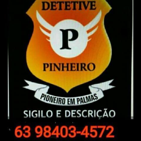 Detetive Particular em Palmas
