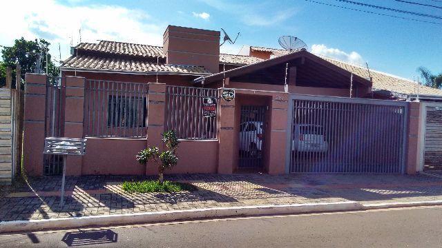 Casa Carandá, 4 quartos