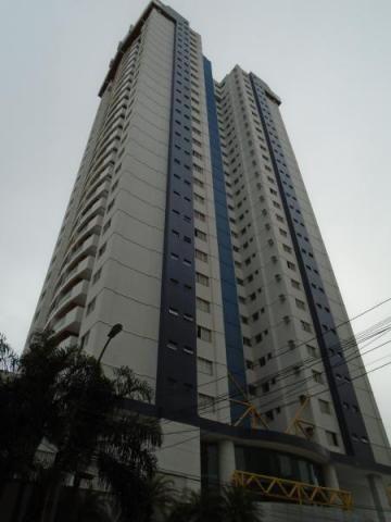 Apartamento residencial para locação, Setor Oeste, Goiânia.