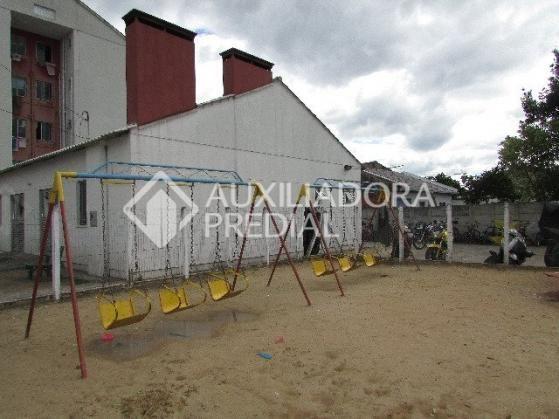 Apartamento para alugar com 2 dormitórios em Canudos, Novo hamburgo cod:244137 - Foto 4