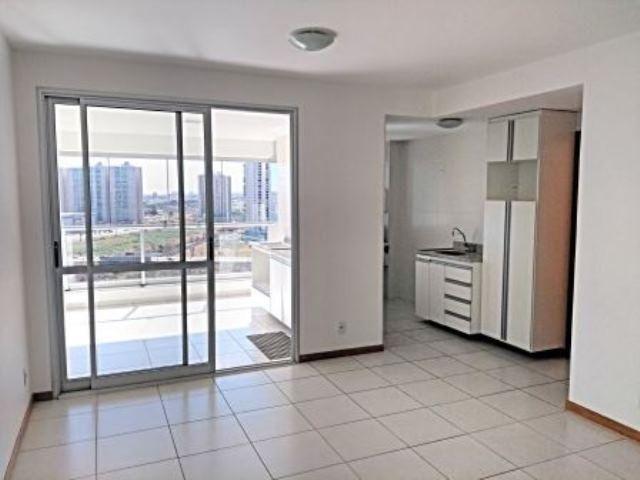 Apartamento 1 quarto, Quadra 210, Águas Claras, Sul, Quadra 210 - Res. Yes Andar Alto E Co