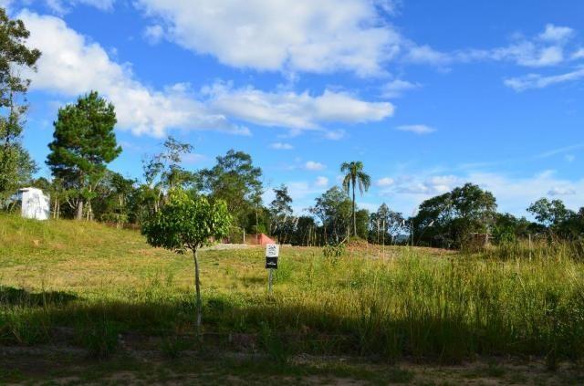 Terreno residencial à venda, carazal, gramado.