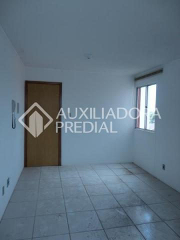Apartamento para alugar com 2 dormitórios em Canudos, Novo hamburgo cod:244137 - Foto 6