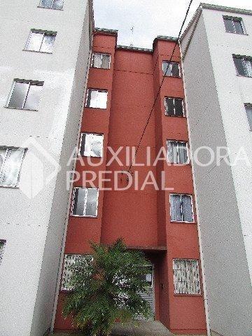 Apartamento para alugar com 2 dormitórios em Canudos, Novo hamburgo cod:244137 - Foto 2