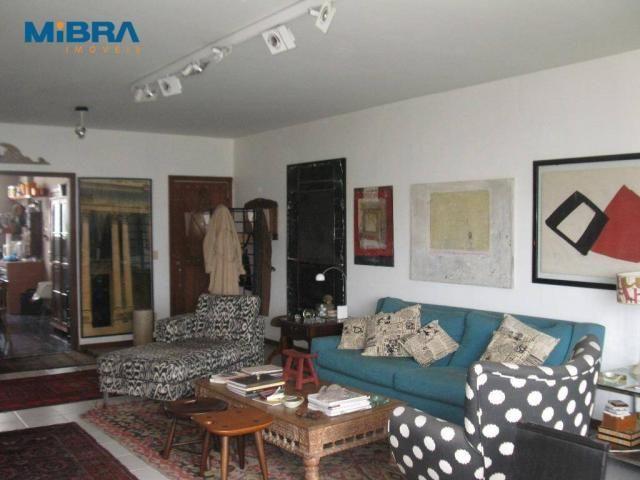 Apartamento à venda na Enseada do Suá, Vitória