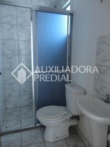 Apartamento para alugar com 2 dormitórios em Canudos, Novo hamburgo cod:244137 - Foto 13
