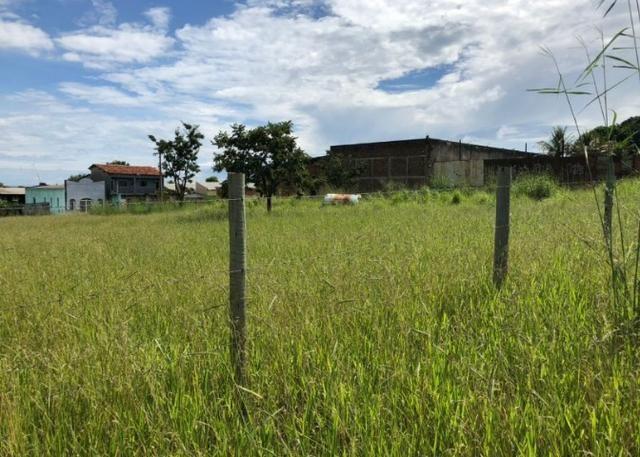 Areá na BR 060 saída para Brasilia Imobiliária Azevedo Gomes - Foto 4