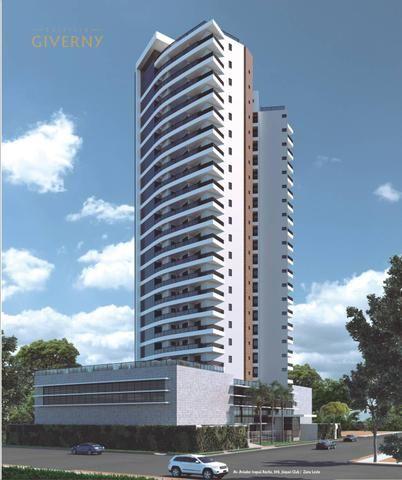 Apartamento 225 m2 / GiVERNY / lançamento
