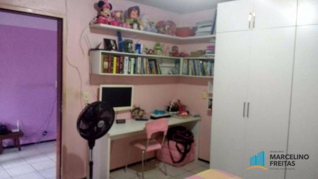 Casa residencial à venda, Lagoa Redonda, Fortaleza. - Foto 13