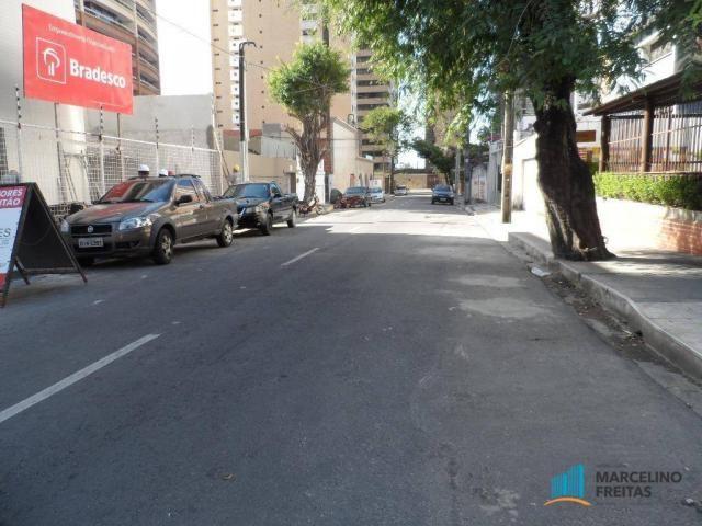 Apartamento residencial à venda, Meireles, Fortaleza - AP2772. - Foto 5