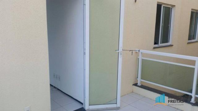 Casa residencial à venda, Lagoa Redonda, Fortaleza. - Foto 15