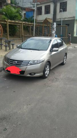 Honda City - 2011 DX