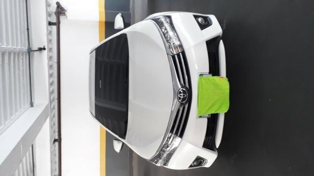 Corolla 2017 Xei 2.0 + GNV - MUITO NOVO - particular - carro de garagem - 43550km - Foto 6
