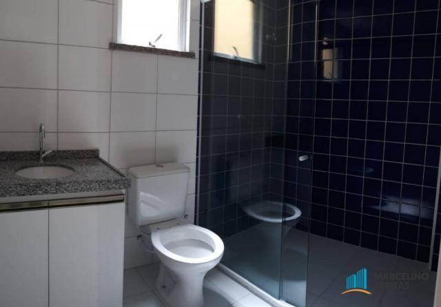 Casa com 2 dormitórios à venda, 74 m² por R$ 170.000,00 - Damas - Fortaleza/CE - Foto 5