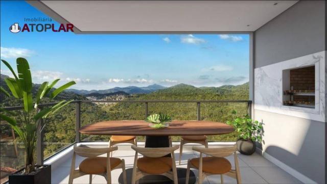 Terreno à venda, 300 m² por r$ 359.378,40 - várzea do ranchinho - camboriú/sc - Foto 20