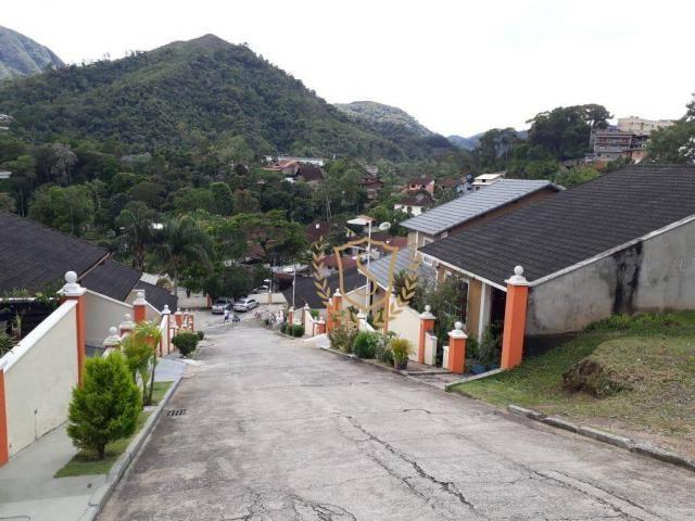 Terreno à venda, 135 m² por r$ 140.000,00 - bom retiro - teresópolis/rj - Foto 6