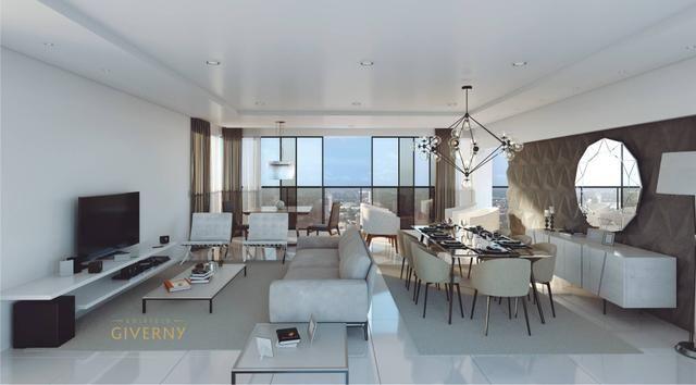 Apartamento 225 m2 / GiVERNY / lançamento - Foto 4