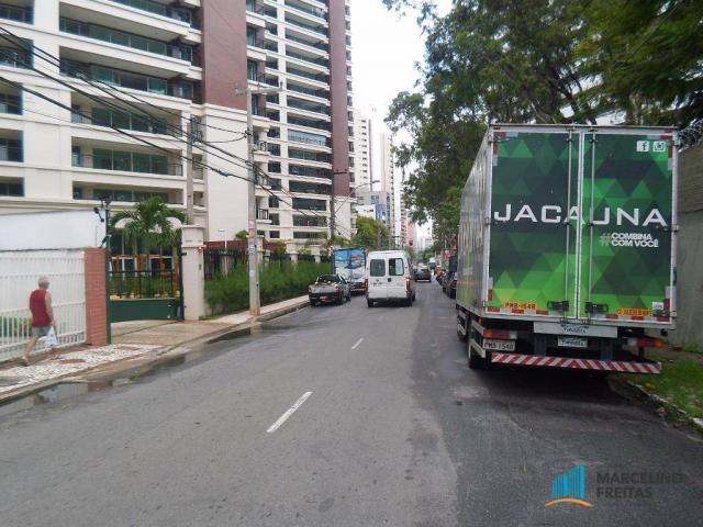Apartamento residencial à venda, Cocó, Fortaleza - AP2611. - Foto 4