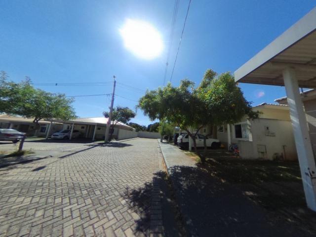 Casa para alugar com 2 dormitórios em Chácaras anhangüera, Goiânia cod:25365 - Foto 8