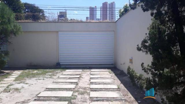 Casa com 4 dormitórios à venda, 523 m² por R$ 2.200.000,00 - Parquelândia - Fortaleza/CE - Foto 8